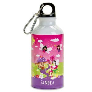 Custom Fairy Water Bottle