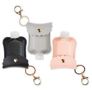 Set of 3 Sanitizer Holders