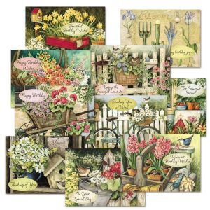 Susan Winget Card Value Pack