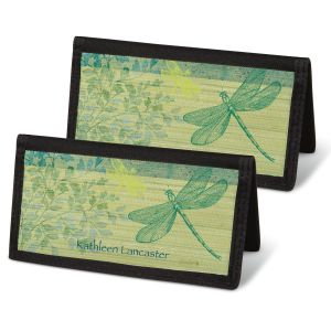 Harmony Personal Checkbook Covers