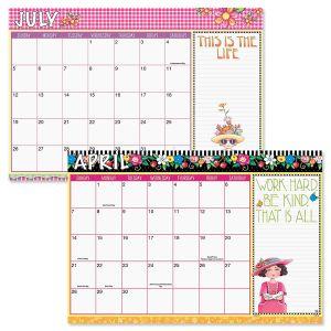 2019-2020 Mary Engelbreit® Calendar Pad