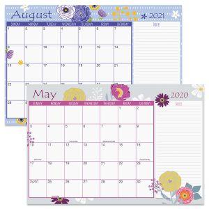 2020-2021 Keep It Simple Calendar Pad