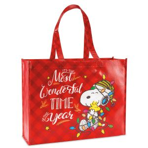 PEANUTS® Shopping Tote - Buy 1 Get 1 Free