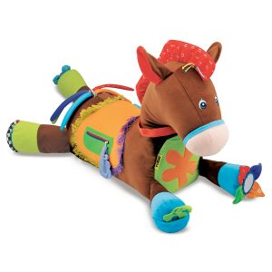 Giddy Up & Play by Melissa & Doug®
