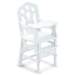 Doll High Chair by Melissa & Doug®