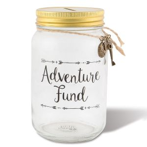 Adventure Fund Jar