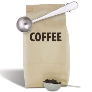 Coffee Spoon Clip