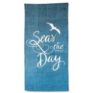 Seas the Day Rug