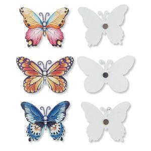Butterfly Screen Door Savers