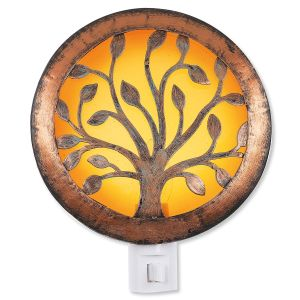 Artistic Tree Night Light