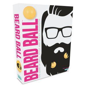 Beard Ball Game
