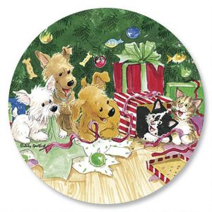 Wags & Whiskers™ Envelope Seals