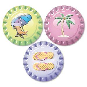 Bottle Caps Envelope Seals  (3 Designs)