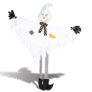 Poseable Hanging Halloween Ghost