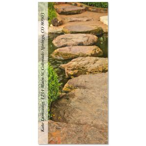 Footpath Oversized Address Labels