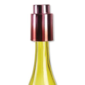 Vacuum Wine Stopper Evercork