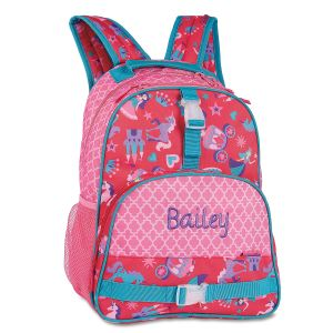 Princess Custom Backpack by Stephen Joseph®