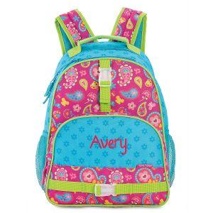 Paisley Custom Backpack by Stephen Joseph®