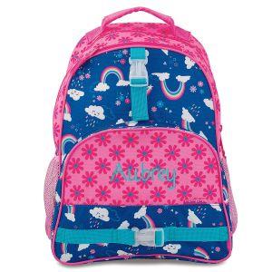 Custom Rainbow Backpack by Stephen Joseph®