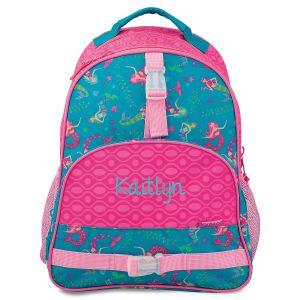 Custom Mermaid Backpack by Stephen Joseph®