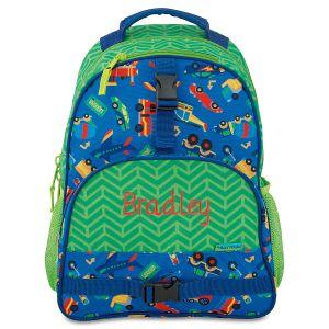 Custom Transportation Backpack by Stephen Joseph®