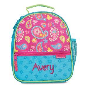 Custom Paisley Lunch Bag by Stephen Joseph®