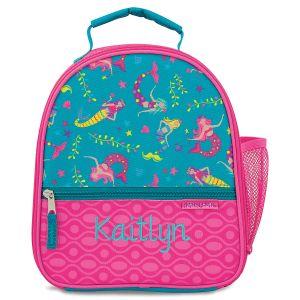 Custom Mermaid Lunch Bag by Stephen Joseph®
