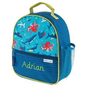 Shark Lunch Bag by Stephen Joseph®
