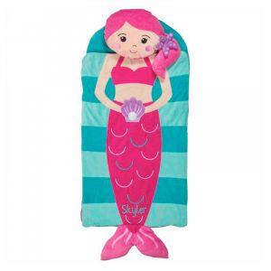 Custom Mermaid Nap Mat by Stephen Joseph®