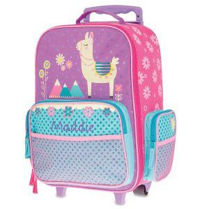 """Llama 18"""" Rolling Luggage by Stephen Joseph®"""