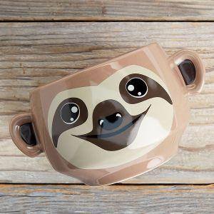 Ceramic Sloth Mug