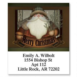 Angel Kisses  Select Address Labels