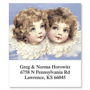 Angel Select Address Labels