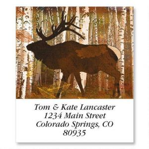 Elk Select Address Labels