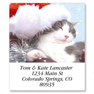 Heartwarming Select Address Labels