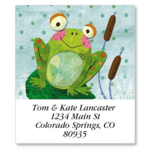 Hippity Hop Select Address Labels