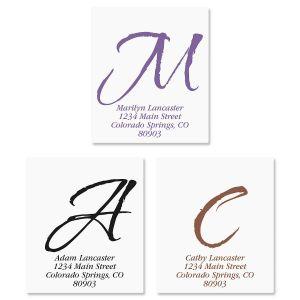 Inspirational Select Address Labels