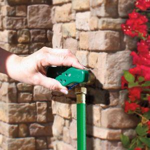 Outdoor Faucet Grip