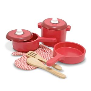 Accessory Kitchen Set by Melissa and Doug®
