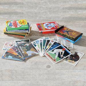 500 Home Run Club Baseball Cards set