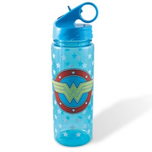 Wonder Woman Water Bottle