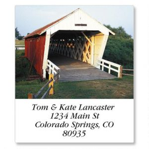 Countrysides Select Address Labels  (12 Designs)