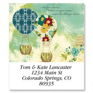 Hello Sweet Spirit Select Address Labels  (6 Designs)