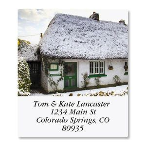 Scenic Ireland Select Address Labels  (12 Designs)