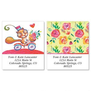 You Are Loved Select Address Labels  (2 Designs)