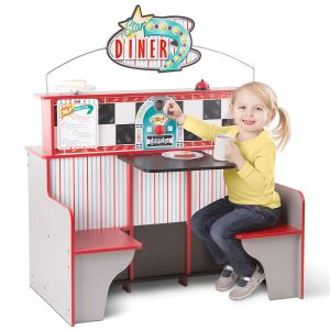 Restaurant Star Diner by Melissa & Doug®