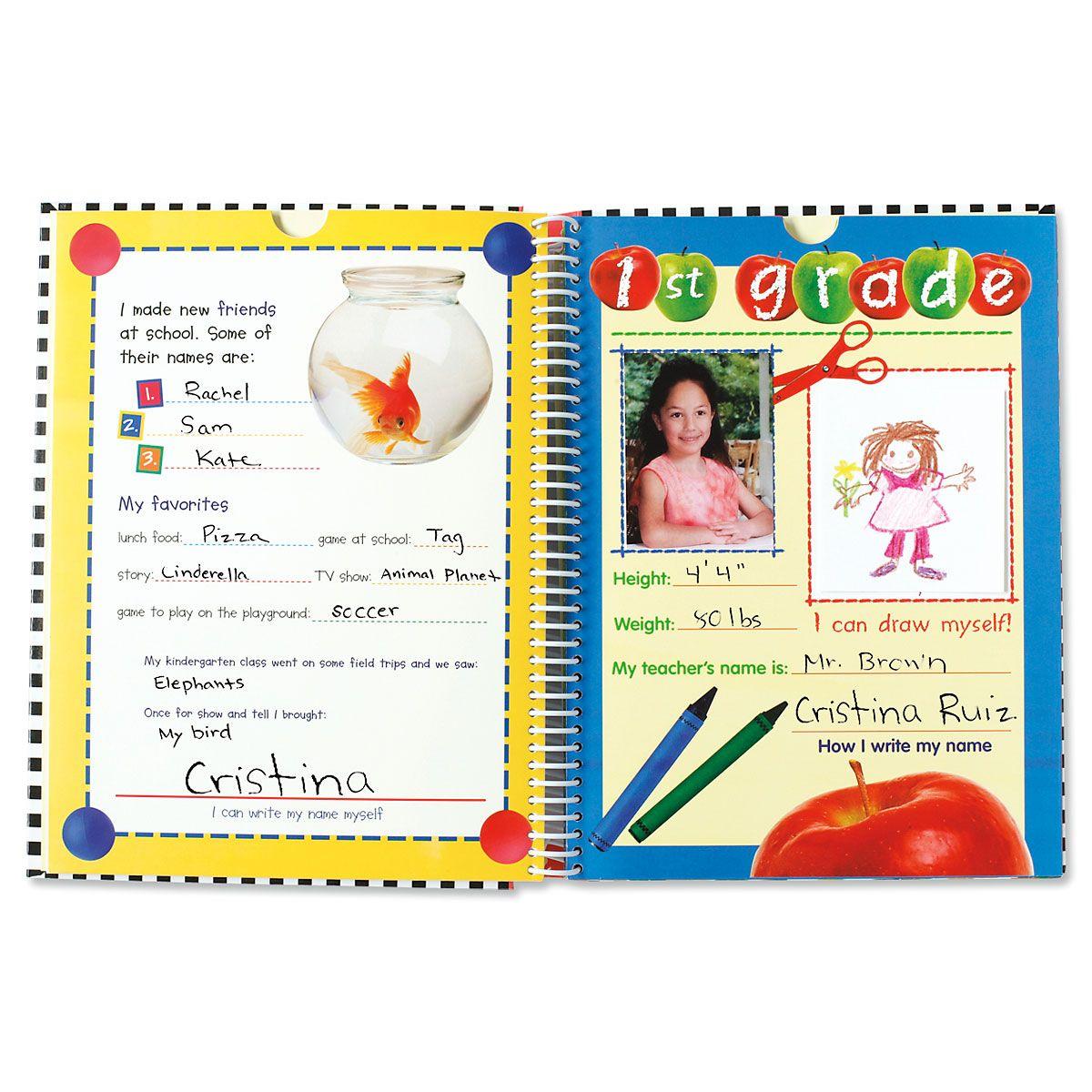 School Memories Collection