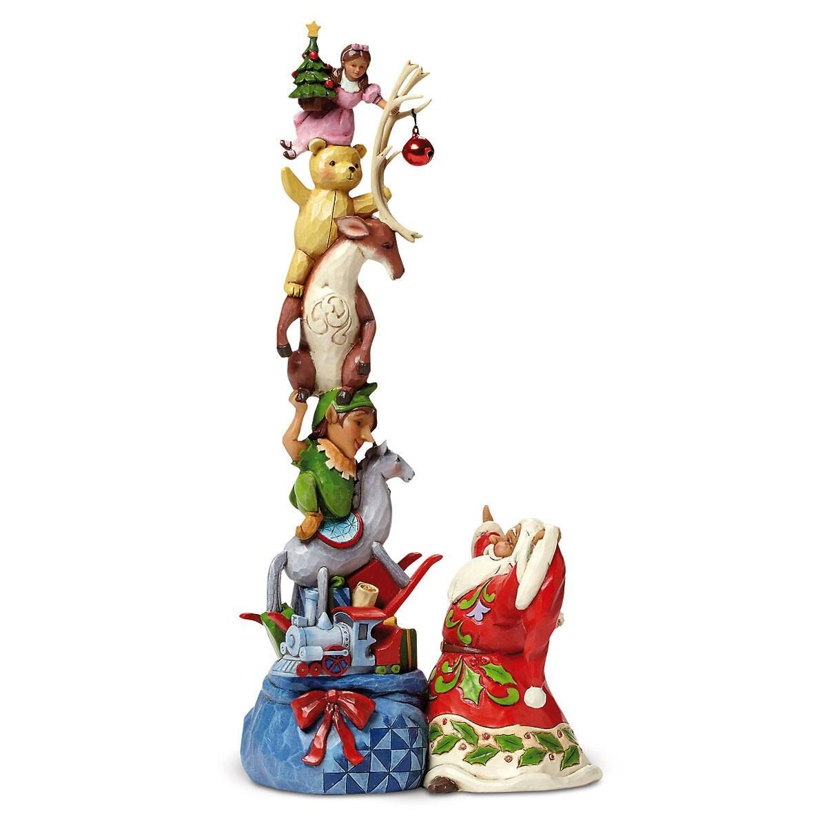 Wish Big Figurine by Jim Shore