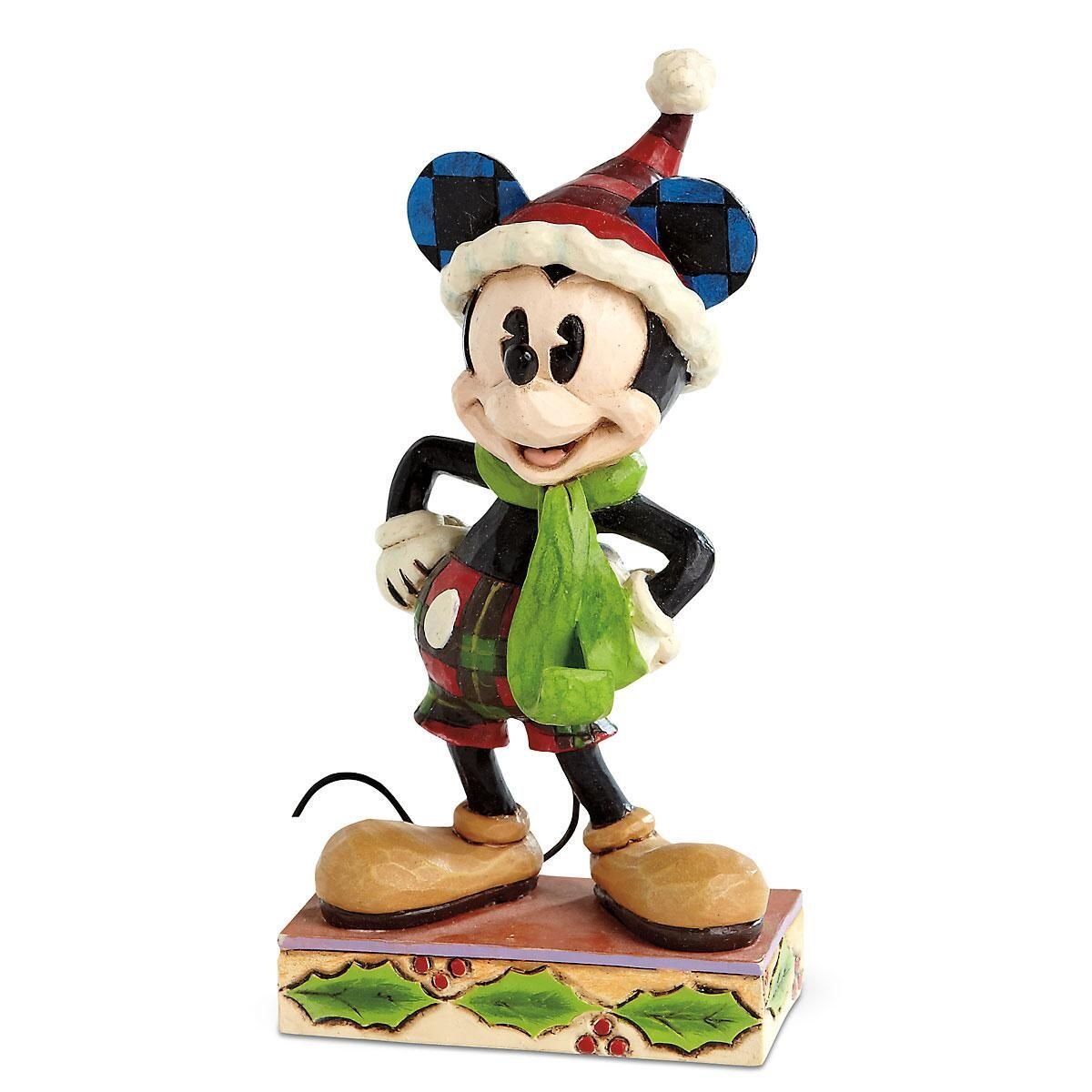 Mickey Mouse by Jim Shore