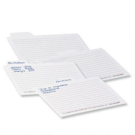 Cropper Hopper™ 12 Index Cards